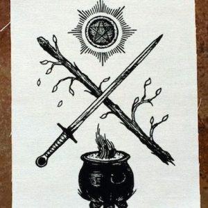 Значение мастей карт Таро