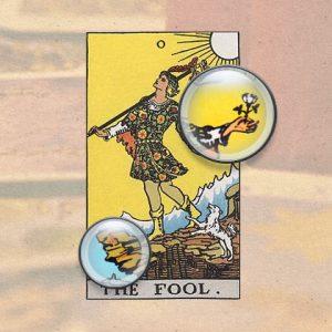 Символика карт Таро - Аркан Дурак