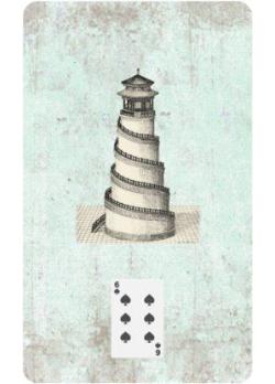 Ленорман: Башня
