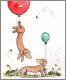 Значение карты Ленорман: Собака, н