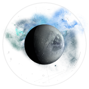 Квадраты Плутона