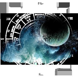 Планеты, знаки, дома, аспекты
