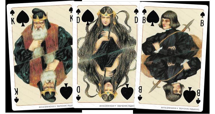 Король Пик и Дама Пик и Валет Пик – Получение солидной спонсорской помощи