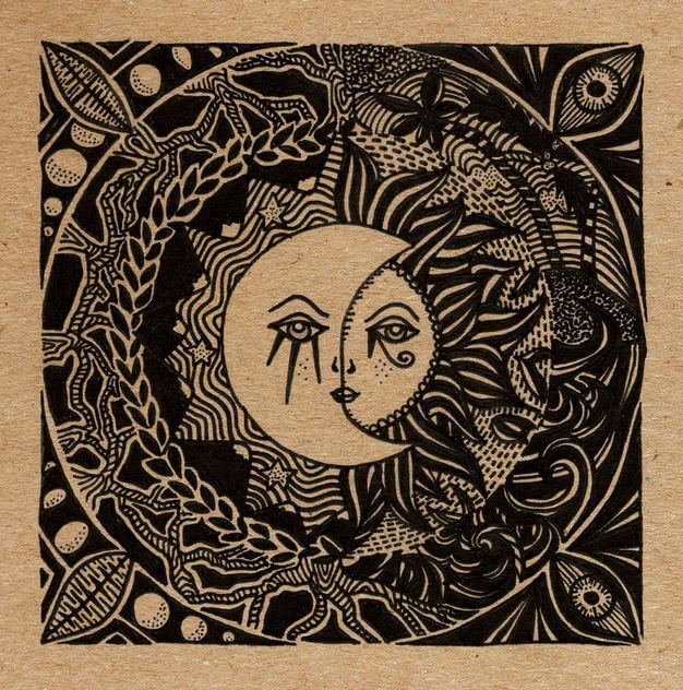 что такое лунный знак