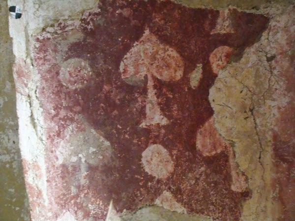 Роспись Храм Николая Чудотворца (Турция, Демре)