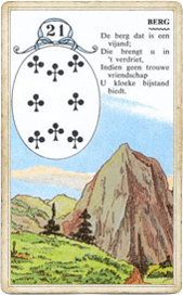 Ленорман Гора
