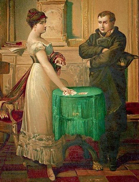 Ленорман и Наполеон